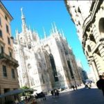 Милан – значит «бизнес».
